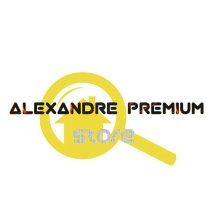 Logo ALEXANDRE PREMIUM STORE