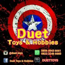 DU'ET Toys & Hobbies