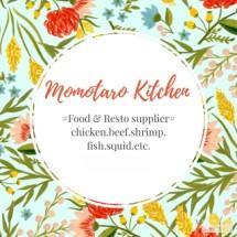 Logo momotaro kitchen