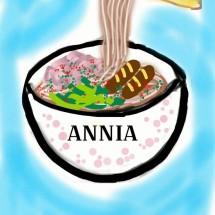 Logo Annia