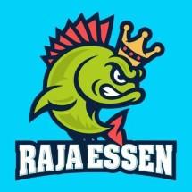 Logo Raja Essen