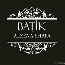 Batik Shafa Logo