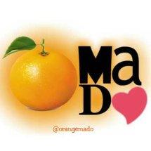 Orange Mado