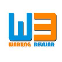 warung belajar Logo
