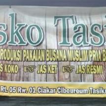 Jasco Tasik