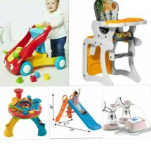 Gita Babyshop & Rental