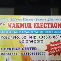 Makmur Elektronik Bjn