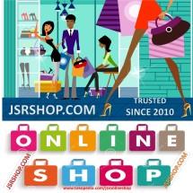 JSR.SHOP Logo