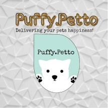 Puffy.Petto Logo