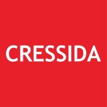 Logo CRESSIDA