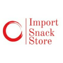 Logo Import Snack Store