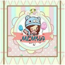 Logo MEMYA