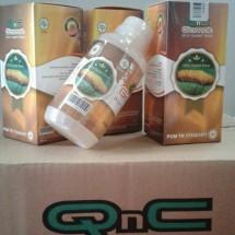 QnC Gamat Agen Bandung