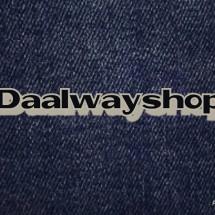 Daalwayshop