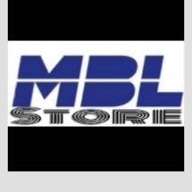 Logo MBL Store
