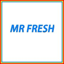 Mr Fresh