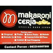 Logo Makaroni Cheria