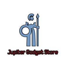 Jupiter Gadget Store Logo