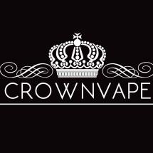 Logo Crown Vapes