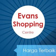 Evans Shopping Centre Logo