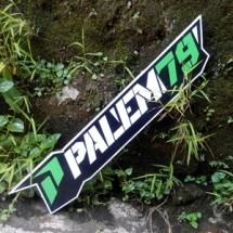Logo Palem'79