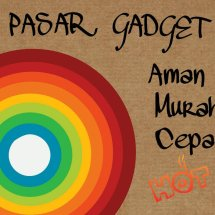 PASAR GADGET