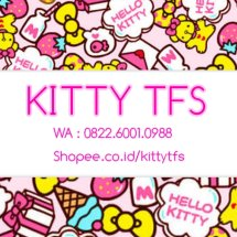 Logo Kitty-TFS