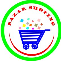 Logo BazarShoping