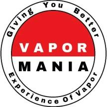 vapor mania
