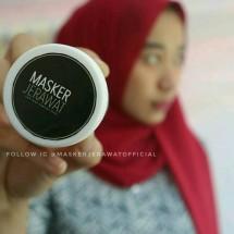 Masker Jerawat Official