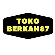 Logo Toko Berkah87