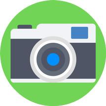 Logo Mata Camera