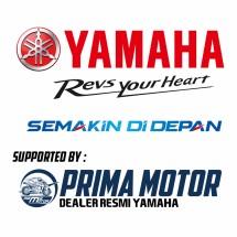 YAMAHA PRIMA MOTOR