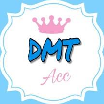 Logo DMTACC