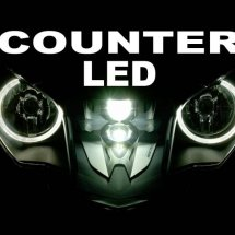Counter led