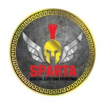 Logo SpartaDesign