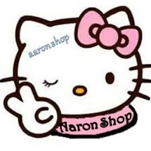 aaron kitty shop
