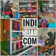 Indi Hijab Store