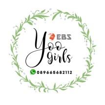 Logo YOO GIRLS