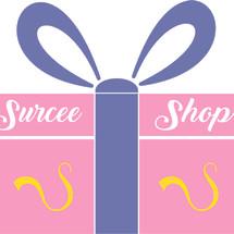 Logo Surcee Shop
