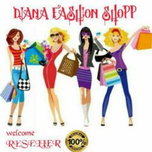 DIANA FASHION SHOPP