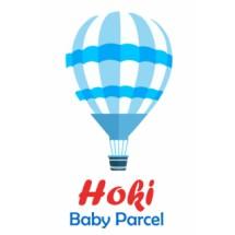 Logo Hoki Baby Parcel