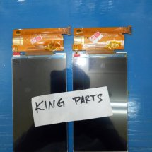 KING sparepart Logo