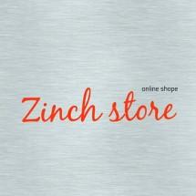 Logo zinch store