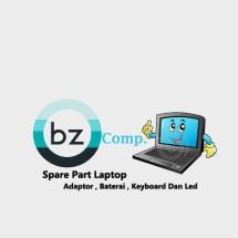 Logo BZ COMP