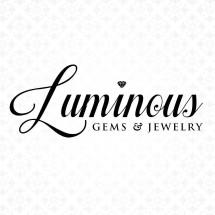 Luminous gems & jewelry