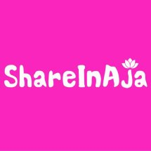 Logo ShareInAja