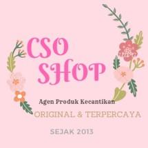 CSO Shop