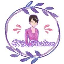 Ms. Fashion
