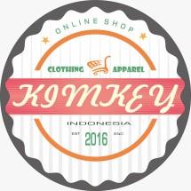 Logo KimKey Online Shop